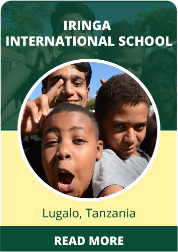Iringa International School