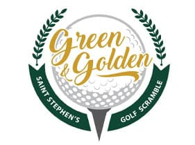 The Green and Golden Golf Scramble